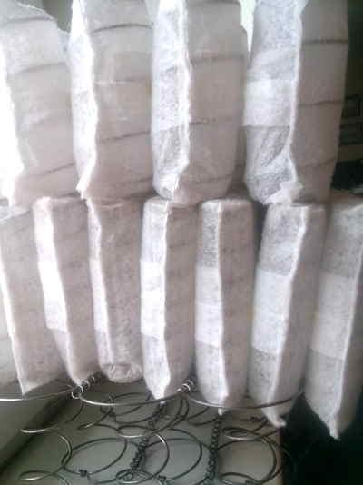 Разные пружинные блоки