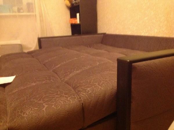 Топпер для дивана сделает его ровнее