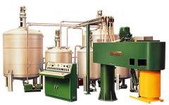 Сложное оборудование для производства ППУ