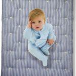 Родителям — о матрасе для новорожденного
